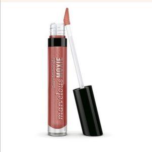 NEW! Bare Minerals Marvelous Moxie Lip Gloss